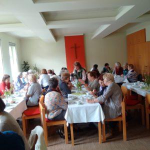 Rogate Frauentreffen 2016 in Neustadt