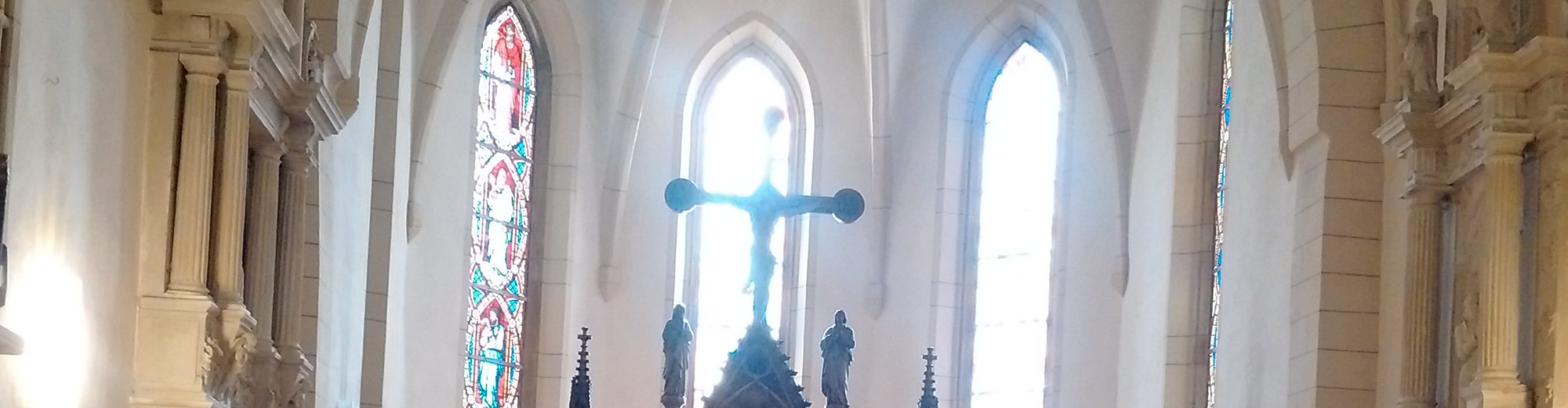Ev.- Luth. St.-Jacobi-Kirchgemeinde Neustadt in Sachsen